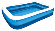 Бассейн семейный Jilong Giant Rectangular Pool 2-ring JL010291-2NPF