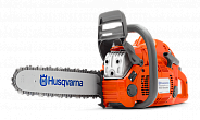 "Бензопила Husqvarna 455e Rancher AT II 15"", арт. 9667679-15"