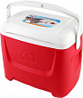 Контейнер изотермический пластиковый Igloo Island Breeze 28 красный, арт. 44547
