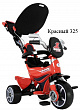Велосипед Injusa Body Trike 325