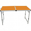 Стол складной Camping World Funny Table Orange, арт. TC-014