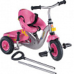Велосипед Rolly Toys Carabella 091607